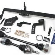 MK1 VR6 Engine Swap Kit – 2.8L/3.2L/3.6L