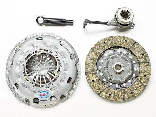 South Bend Stage 2 Daily Clutch TDI