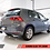 Thumbnail: AWE Track Edition Exhaust for VW MK7 Golf 1.8T - Chrome Silver Tips (90mm)