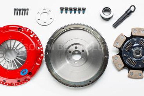 South Bend Drag Stage 2 Clutch and Flywheel 2.5L