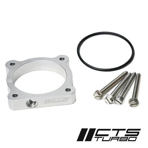 CTS Turbo FSI/TSI Throttle Body Spacer