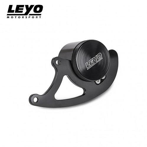 LEYO Motorsport - MQB Golf RWater Bottle Delete Kit + Oil Catch Can Kit