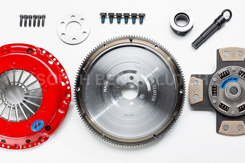 South Bend Stage 4 Clutch and Flywheel 1.4TSI