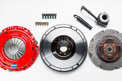 South Bend Stage 2 Endurance Clutch and Flywheel TDI