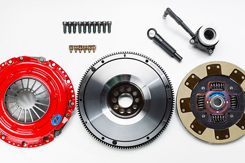 South Bend Stage 3 Endurance Clutch and Flywheel