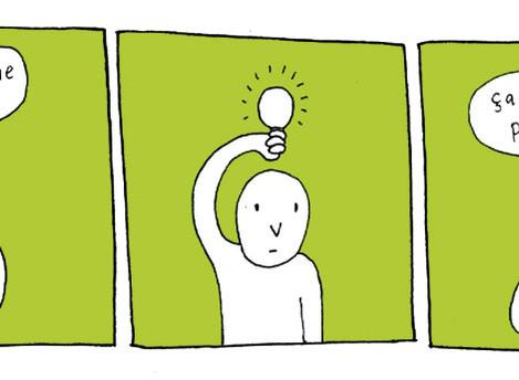 Avoir 'juste' une bonne idée ne suffit pas pour lancer son entreprise