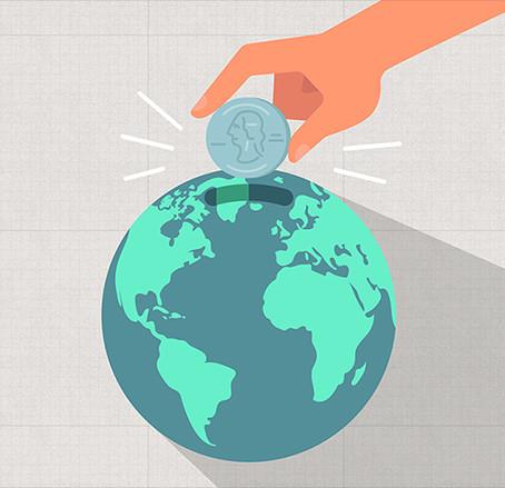 Inversión en el mundo