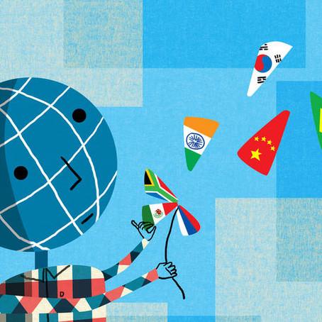 Mercados emergentes y buenas oportunidades