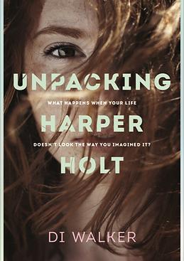 Unpacking Harper Holt