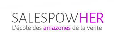 SALESPOWHER - innovation sociale - Insertion professionnelle - Marseille - Logo