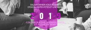 2019 Salespowher bienveillance collaboration sens voeux formation insertion égalité f/h mixité professionnelle