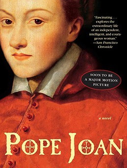 The books that inspired Lotharingia - Thoughts on Pope Joan