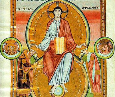 Medieval Women in Power