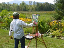 InView Center for the Arts at Landgrove Inn
