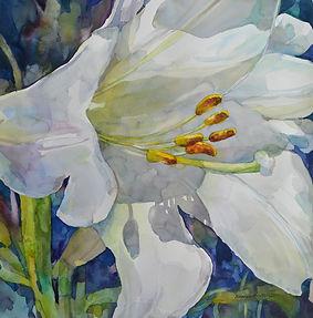 Annelein Beukenkamp Lilies