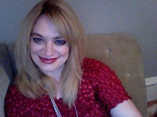 Chicago Author Mary Carter at Landgrove Inn