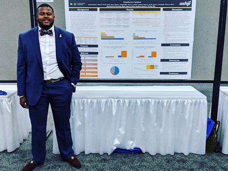 Young, Gifted, & Black 365: HBCU Alum Perspective