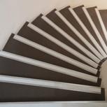 מגדל פרופיל מדרגות