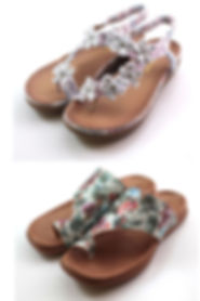 Sandals - Kitty Brown Boutique Carnforth