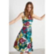 Seasalt - Merthen Dress - Artists Impres