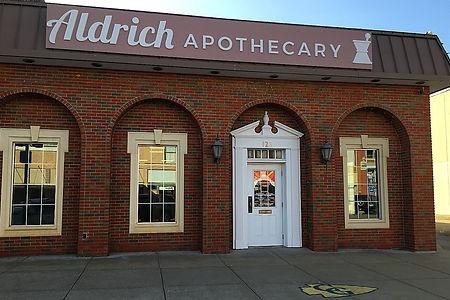 Aldrich Apothecary