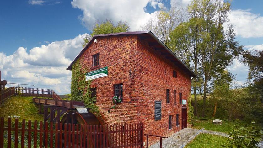 Eichendorff-Mühle