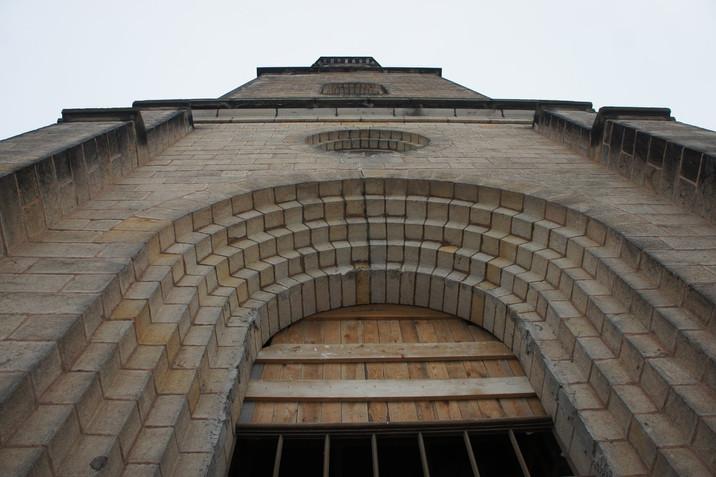 Perle von Zeliszow: Der Turm