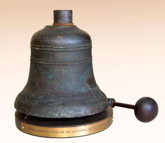 Liegnitz, Glockenspiel