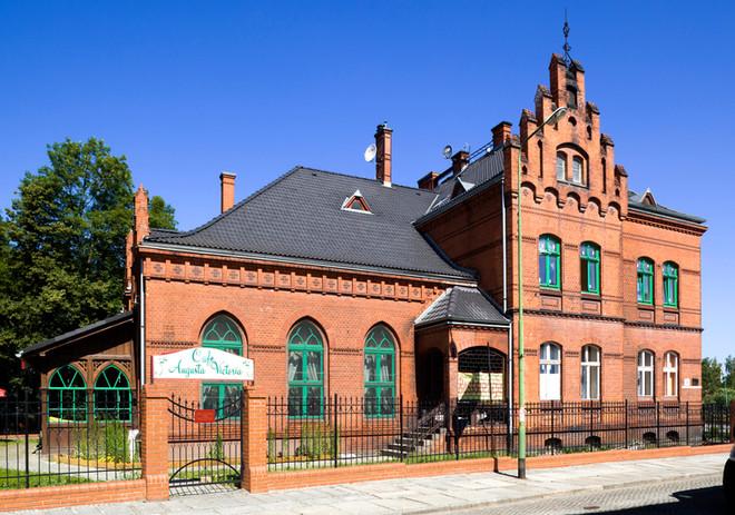 Jauer, Auguste-Viktoria-Haus
