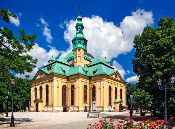 Gnadenkirche in Hirschberg