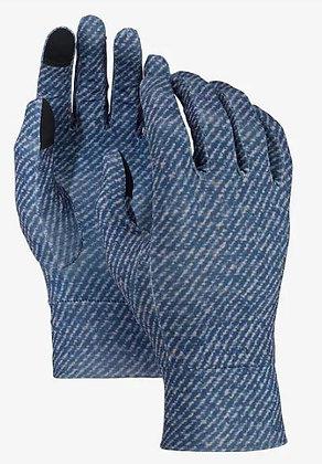 バートングローブ【touchscreen glove】S/Mサイズindigo twill