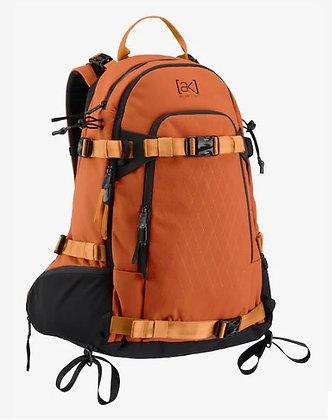 バートン ak【Tour 28L Backpack】Maui Sunset Heather