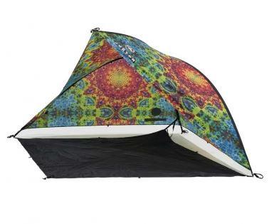バートンキャンプWhetstone Shelter Large【Demma Dye】