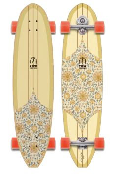 yow surf skate【waikiki】