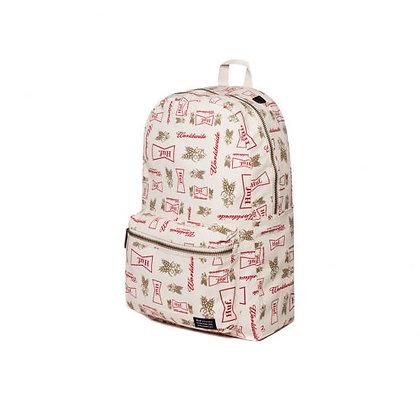 huf ハフ weekend backpack【cream】