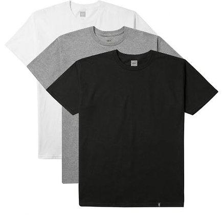 ハフ huf tシャツ【3pack】Mサイズ