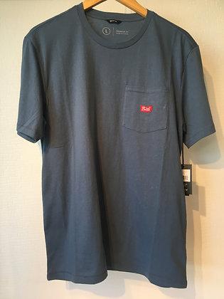 ブリクストン Tシャツ【stith】Lサイズ