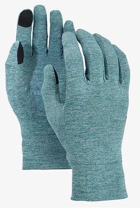 バートングローブ【touchscreen glove】M/Lサイズbalsam heather