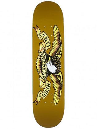 スケートボードANTI HERO【CLASSIC EAGLE】8.06×31.8