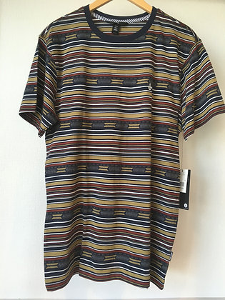 ボルコム volcom Tシャツ【tribe crew】Mサイズ