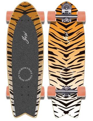 "yow surf skate【Grom Huntington 30""】"
