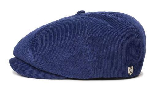 ブリクストンbrixton【brood cap】XLサイズ