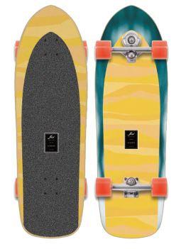 yow surf skate【la santa】