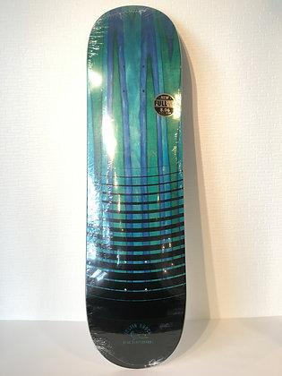 スケートボードreal【BROCK  WAVE LENGTH 】8.06×31.5