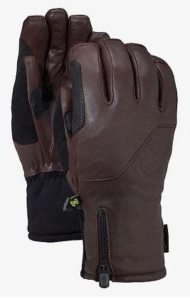 バートンak【gore guide glove】Sサイズbrown