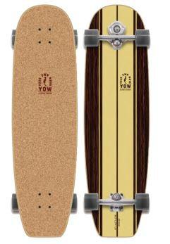 yow surf skate【byron bay】