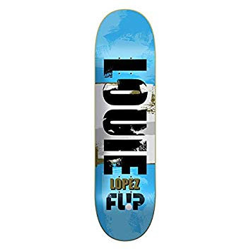 スケートボードflip【INTERNATIONAL LOPEZ】8.25×32.31