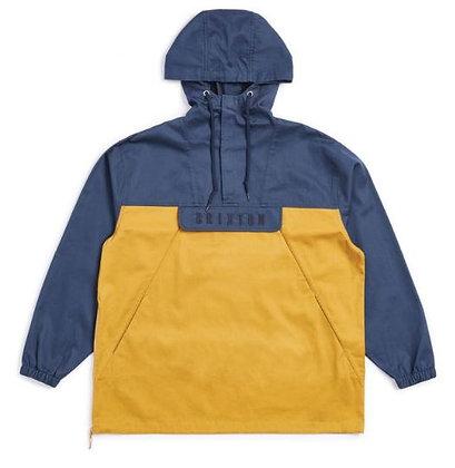 ブリクストンbrixton【brenton anorak jacket】Mサイズ