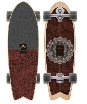 yow surf skate【huntington】