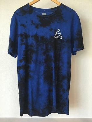 ハフHUF Tシャツ【crystal wash】Mサイズ